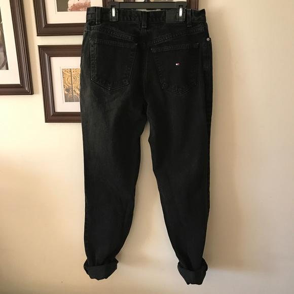 cd9de7599 Tommy Hilfiger Jeans   Vintage High Waisted Mom   Poshmark